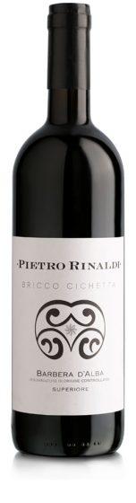 Barbera d'Alba Superiore Doc Bricco Cicchetta - Pietro Rinaldi