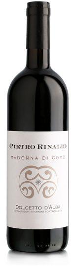 Dolcetto d'Alba Doc Madonna di Como - Pietro Rinaldi