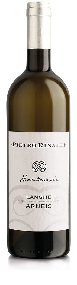 Langhe Arneis Vigne di Hortensia - Pietro Rinaldi