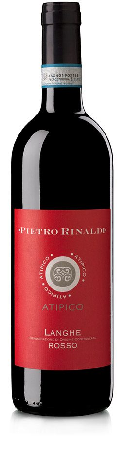 Langhe Rosso Doc Atipico - Pietro Rinaldi